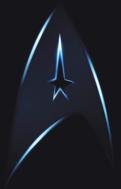 Star Trek Movie 2009 Logo