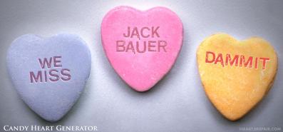 We Miss Jack Bauer Dammit